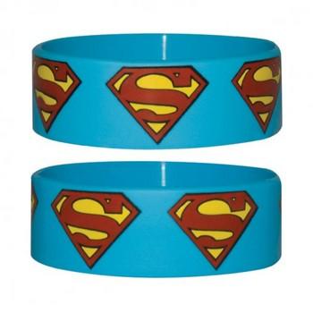 Pulseira SUPERMAN - logo