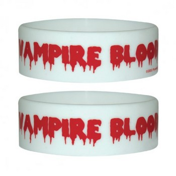 Pulseira VAMPIRE BLOOD