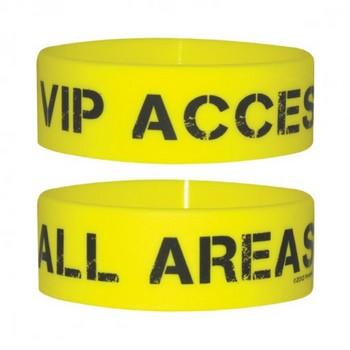Pulseira VIP ACCESS