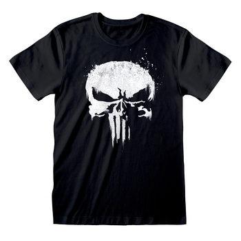 T-shirts Punisher - Logo