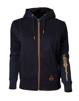 Pusero  Assassin's Creed - Bayek's Tattoo Women's Hoodie