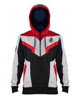 Pusero  Avengers: Endgame - Quantum Suit M