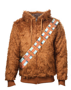 Pusero Star Wars - Chewbacca