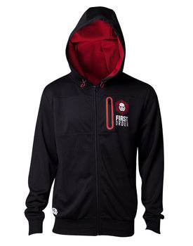 Pusero  Star Wars The Last Jedi - Tech Zipper Hoodie