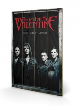 Bullet For My Valentine - Group Puukyltti