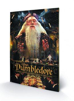 Harry Potter - Dumbledore Puukyltti