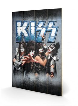 Kiss - Monsters Puukyltti
