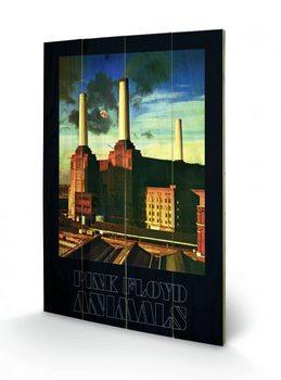 Pink Floyd - Animals  Puukyltti