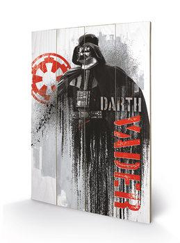 Rogue One: Star Wars Story - Darth Vader Grunge Puukyltti
