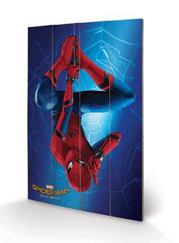 Spider-Man Homecoming - Hang Puukyltti