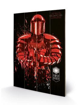 Star Wars: The Last Jedi- Elite Guard Art Puukyltti