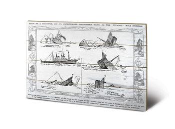 Titanic - Sinking Puukyltti