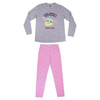 Vaatteet Pyjama Star Wars: The Mandalorian - The Child