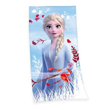 Pyyhe Frozen, el reino del hielo 2