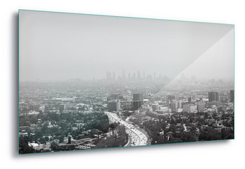 Quadro em vidro  LA
