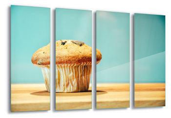 Quadro em vidro  Muffin
