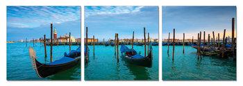 Quadro  Blue Harbor