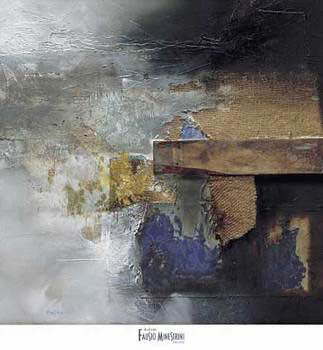 Reprodução do quadro Daydream