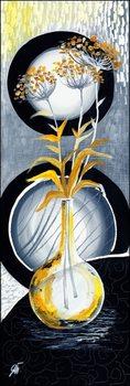 Reprodução do quadro  GMT - Black art 1