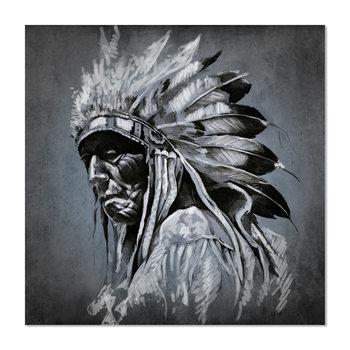 Quadro Indian