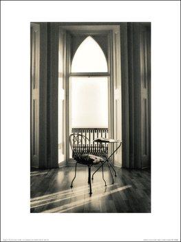 Reprodução do quadro Lesley Aggar - Brighton