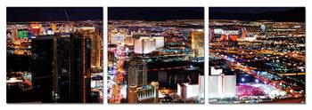 Quadro  Night metropolis