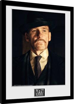 Peaky Blinders - Arthur Poster Emoldurado