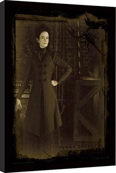 Penny Dreadful - Sepia Poster Emoldurado