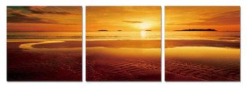 Quadro  Sunset