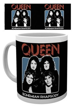 Mug Queen - Bohemian Rhapsody