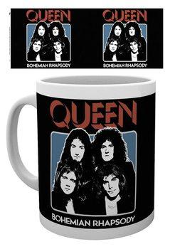 Cup Queen - Bohemian Rhapsody