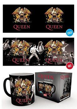 Mug Queen - Crest (Bravado)
