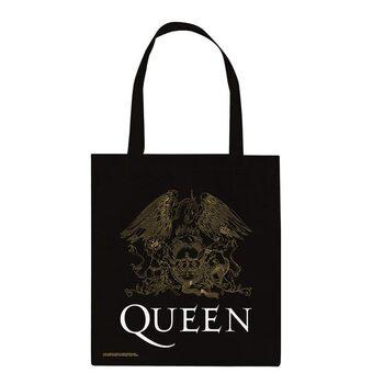 Laukku Queen - Crest