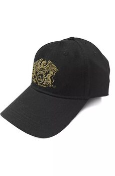Cap Queen - Gold Classic