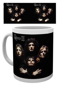 Cup Queen - Queen II