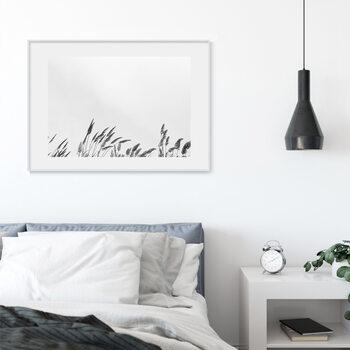 GB EYE Frame - Poster 61x91,5cm White - Plastic