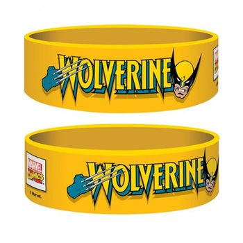 Marvel Retro - Wolverine Ranneke