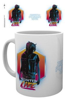 Mug Ready Player One - Gunter Life