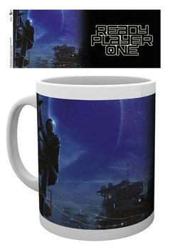 Caneca Ready Player One - One Sheet