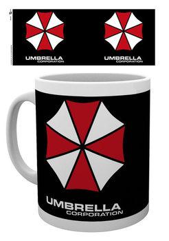 Mug Resident Evil - Umbrella