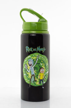 Bottle Rick and Morty – Portal