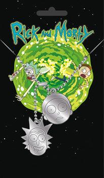 Rick and Morty - Rick and Morty