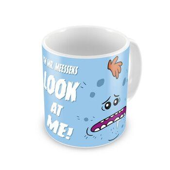Mug Rick & Morty - Mr. Meeseeks
