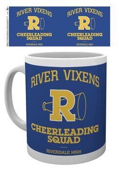 Cup Riverdale - River Vixens
