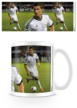 Mug Ronaldo - Autograph