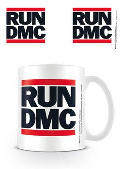 Caneca Run DMC - Logo
