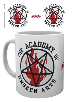 Mug Sabrina - Academy