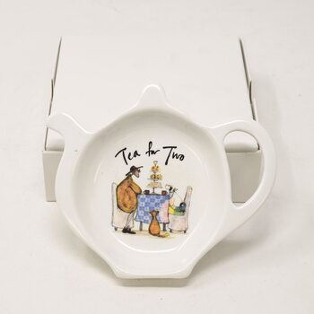 Dishes Sam Toft - Tea for Two