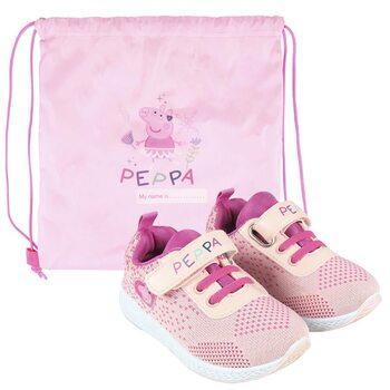 Roupas Sapatos Bebé - Peppa Pig