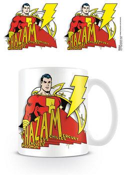 Mug Shazam - Golden Age